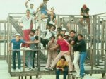 Rock Steady Crew z roku 1981