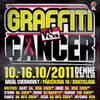 Graffiti vs Cancer a vysoké honoráre raperov?