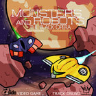 Zahraj si: Monsters & Robots