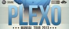 Plexo Manual Tour 2013