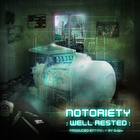 "Stiahni si: Notoriety & GxWay ""Well Rested"" /EP"