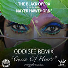 The Black Opera &amp; Mayer Hawthorne - Queen Of Hearts (Oddisee Remix)